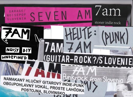 7am genre